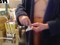284. daddy cum for cam