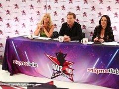 DP Star Season 2 –Veronica Vain