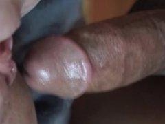 wife takes big oily cock aqua bleu