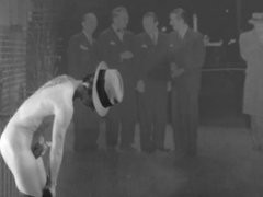 Harry Schnitzel: Pvt.Dick: The cock case