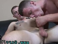 Nude boys men first time With a tight take hold of on Bradley's ankles,