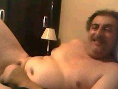abuelo argentino pajero