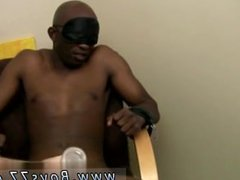 Free young black twink porn movies I liquidated his panties revealing