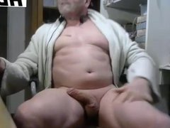 297. daddy cum for cam