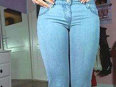 MDH - Blue Jeans