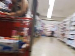 ASSES AT THE STORE CLIP # 2