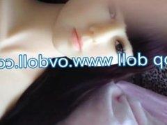 sex dolls love doll priscilla 163cm www.ovdoll.com
