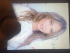 Cumtribute Jennifer Lopez