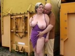Mature Wife Show Her Voluptus - date4joy,com