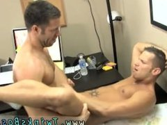 Gay amateur fucking blog Poor Tristan Jaxx is stuck helping, but he knows