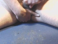 No. 99 - Squirting Sperm in 3 Minutes [9-16-13]