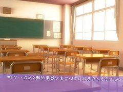 To Love Ru Diary Haruna - Day 3 (cum inside)