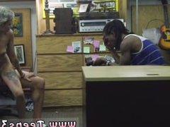 Tight amateur girlfriend first time Fucking Your Girl In My PawnShop