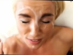 milf facial 6 forward and reverse