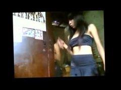 Asian dance 1