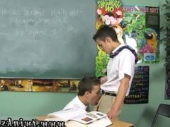 Young porn movies gay first time Dustin Revees and Leo Page are 2