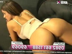 Preeti Young on BabeStation - 07-04-2014 (3)
