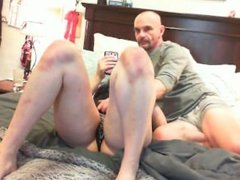 Ryan and Erica- Homemade sex tape!!!