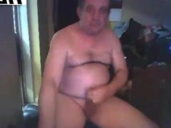 306. daddy cum for cam