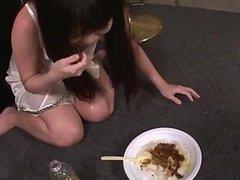 Nene Masaki top POv blowjob with hardcore sex