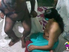 Indian Wife Swathi Oral Sex