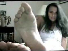 foot fetish tease compilation pt 2