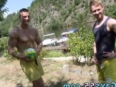 Free nude male pornstars first time Public Anal Sex And Naked VolleyBall!