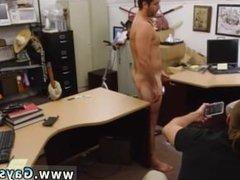 Teen jocks bang Straight guy goes gay for cash he needs