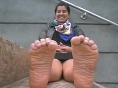 BBW indian soles