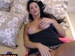 Son Will Play With Mommy Sexpov