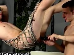 Fucking gay with clothes on After opening the stud up he gives him every