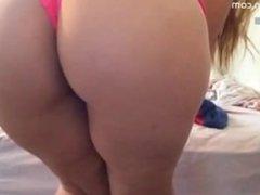 Big Booty Panties Farting