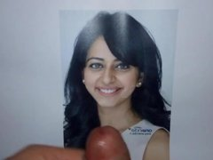 My cumtribute for Rakul Preet