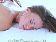 Passion-HD - Oiled massage with Kacy Lane and Danny Mountain