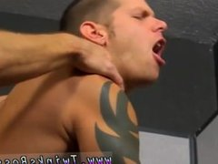 Black gangbang gay porn movietures Bryan Slater Caught Jerking