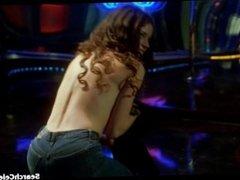 Dancing at the Blue Iguana (2000) - Charlotte Ayanna