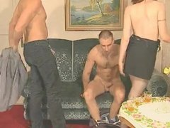 SB3 Redhead Teen Escort Gets Spied Fucking Clients !
