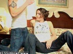 Gay daddy photos sex Jeremiah & Ayden Smokesex!