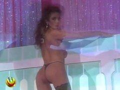 Colpo Grosso Striptease Compilation vol. 3 - Jasmine Capelli