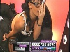 Secretary Toya In Glasses On Babestation #5 (Part 1)