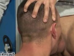 Young guy sucking older guys porn first time Ryan Loves That Long Uncut