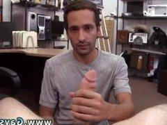 Male bondage amateur videos Dude groans like a lady!