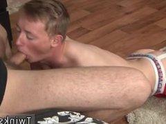 Famous gay male sportsmen Olly Loves That Uncut Meat!