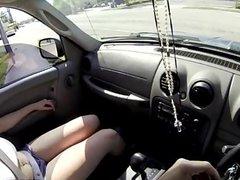 Brooke Wylde Public Big Tit Teen POV (HHU)