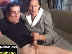 Stepmom & Stepson Affair 77 an Embarrasing Ha