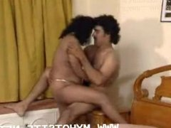 indian aunty hardcore fucking with uncle at hotelroom