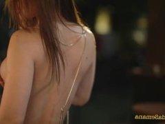 Emanuela Albino Bella Da Semana Março 2016 – Parte 1