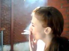 Serious Multiple Smoking