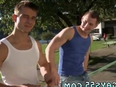 Dirty daddy gay porn movies Amateur Euro Dudes Fuck in public