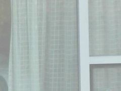 Hotel Window 6